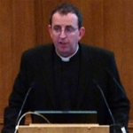 The Revd Richard Coles