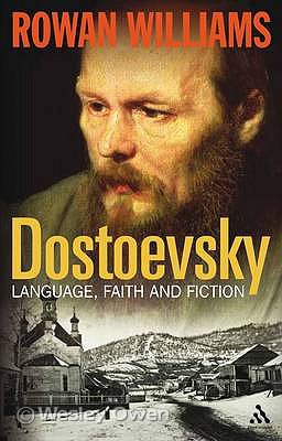 Dostoevsky by Rowan Williams