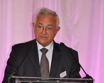 John Dalli, European Commissioner