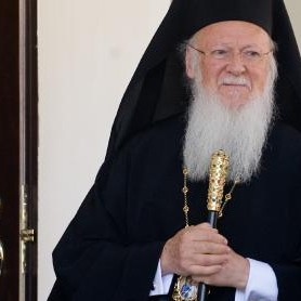 Ecumenical Patriarch