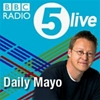 BBC Radio 5 live with Simon Mayo