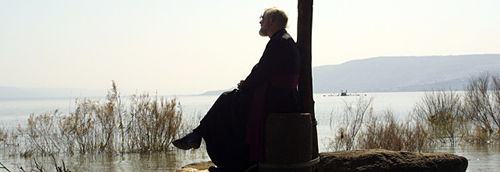 Archbishop-by-Sea-of-Galilee